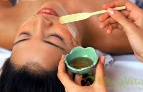 Phương pháp chữa trị sẹo thâm đơn giản bằng vitamin e