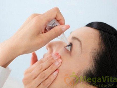 Bệnh mắt hột là gì? nguyên nhân triệu chứng bệnh mắt hột