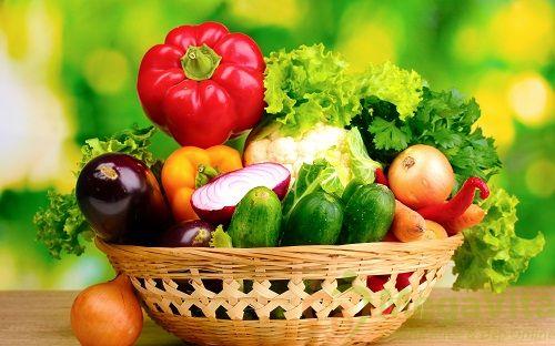 Bệnh gout nên ăn gì và không nên ăn gì?