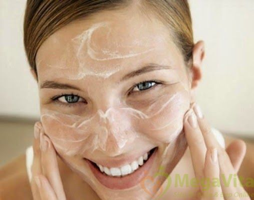 Cách làm trắng da mặt đơn giản và hiệu quả nhanh nhất