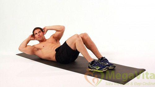 Các bài tập thể dục giúp nở mông săn chắc hiệu quả
