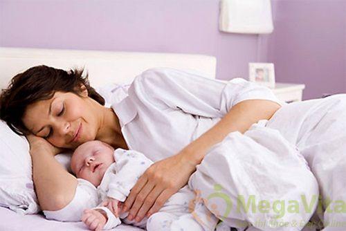 Thực đơn cho bà mẹ sau khi sinh nở