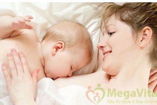 Chế độ dinh dưỡng cho trẻ 6 tháng tuổi