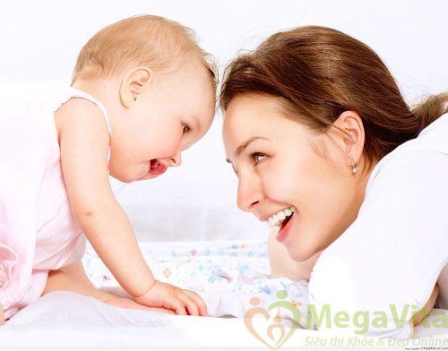 Độ an toàn khi dùng thuốc tránh thai lúc đang cho con bú