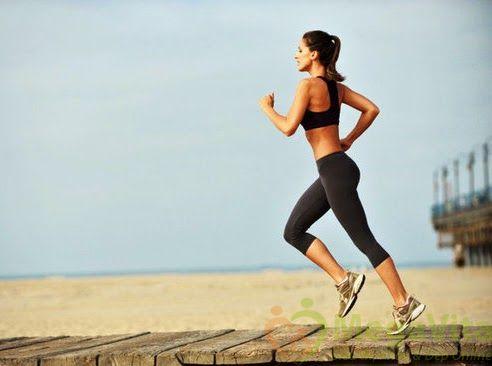 Cách bài tập thể dục giúp tăng kích thước vòng 3