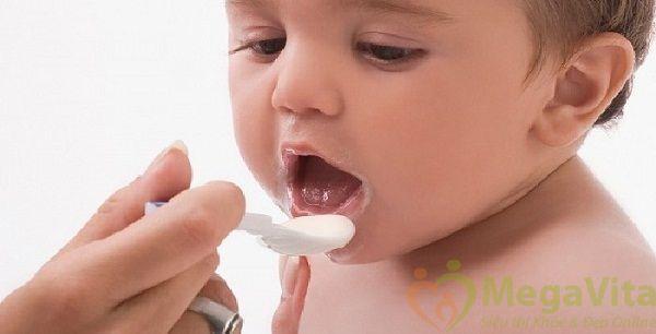 Sữa chua cho trẻ em loại nào tốt
