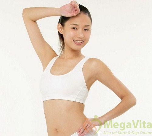 Uống collagen có tăng cân không