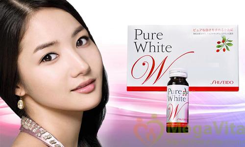 Uống collagen shiseido có tốt không