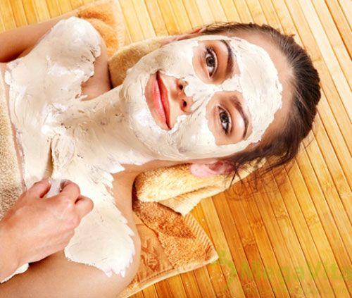 5 cách làm trắng da toàn thân với kem trộn trắng da cấp tốc