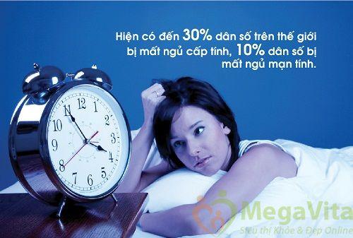 Những nguyên nhân hay gây bệnh mất ngủ