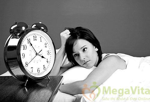 Bí quyết khắc phục bệnh mất ngủ ban đêm