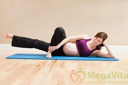 Cách chữa bệnh mất ngủ hiệu quả cho bà bầu