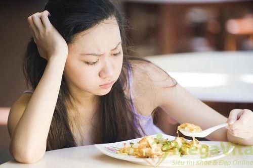 Những triệu chứng của bệnh đầy bụng khó tiêu ở bà bầu