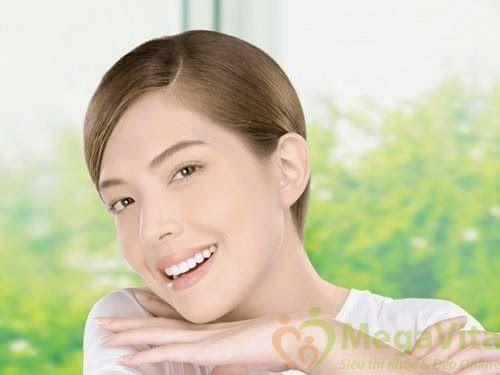 Những tác dụng của kem dưỡng da aron vitamin e