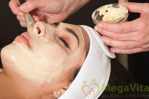 Cách đắp mặt nạ khoai tây dưỡng da tại nhà hiệu quả