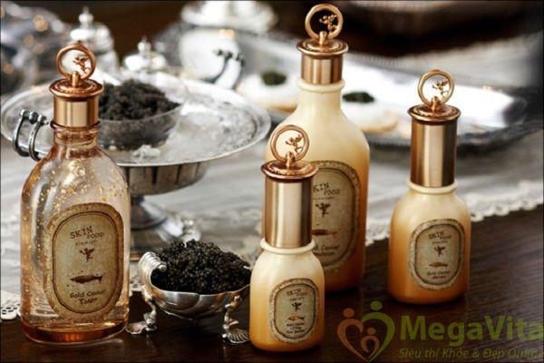 Những tác dụng của nước hoa hồng collagen