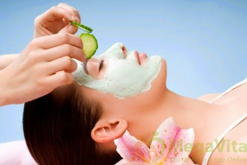 Những cách làm mặt nạ cho da khô thêm mịn màng
