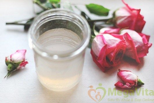 Cách sử dụng nước hoa hồng đúng cách hiệu quả nhất