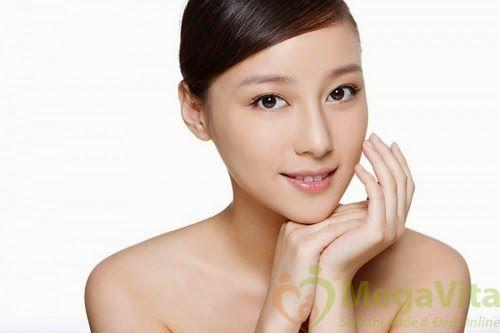 Cách làm cho da mặt trắng hồng mịn màng tự nhiên