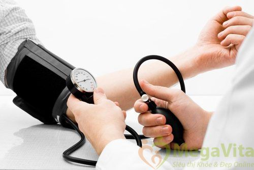 Huyết áp tâm thu là gì và cách phòng ngừa