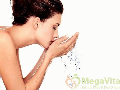 Cách dùng sữa rửa mặt đúng cách mang lại hiệu quả tốt