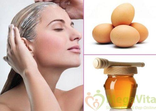 Cách ủ tóc bằng dầu dừa qua đêm như thế nào?