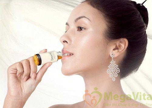 Collagen của nước nào tốt nhất cho phụ nữ việt nam