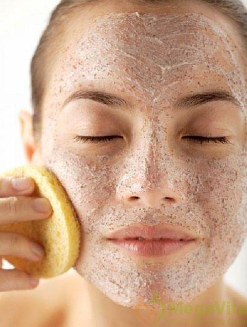 Cách tắm trắng bằng bột đầu đỏ và sữa tươi