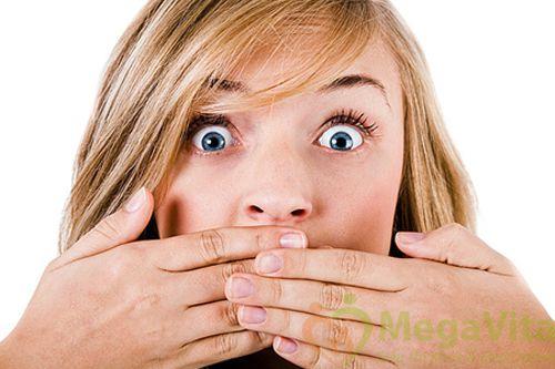 Mẹo trị bệnh hôi miệng đơn giản tại nhà