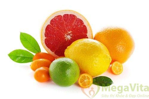 Những loại thực phẩm giúp bổ mắt, sáng mắt hiệu quả