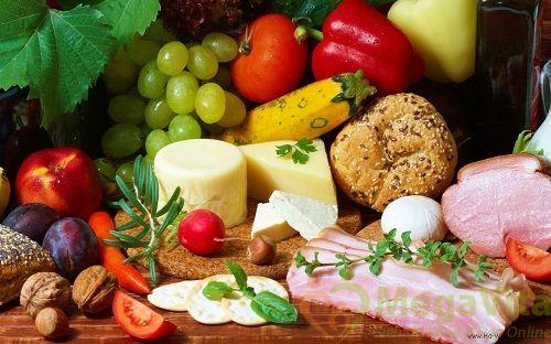 Chế độ ăn uống bổ sung điều hòa nội tiết tố cho phụ nữ