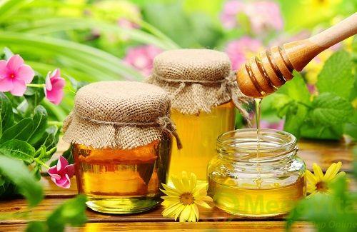 Cách chữa trị mụn trứng cá bằng mật ong hiệu quả