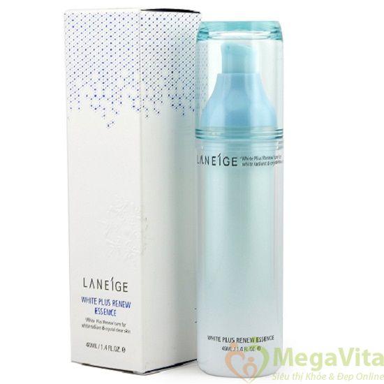 Tinh chất dưỡng trắng da laneige white plus renew essence 40ml/chai