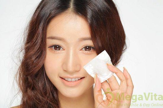 Nước hoa hồng power essential skin refiner light 200ml dành cho da nhờn và da dầu