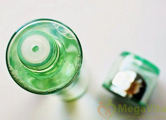 Nước hoa hồng dành cho da nhạy cảm laneige power essential skin refiner sensitive 200ml