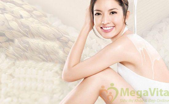 Sữa dưỡng thể trắng da toàn thân claudia jansen body lotion 280g