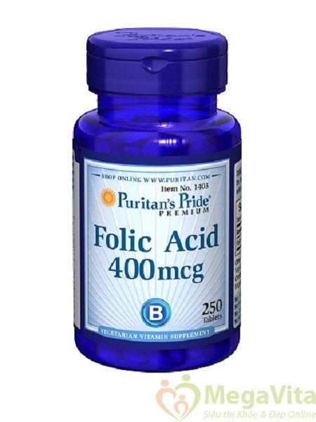 4.   hỗ trợ bổ sung acid folic cho người mang thai
