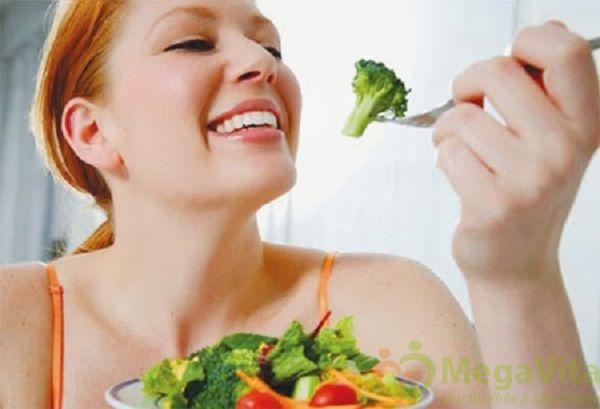 Người bị bệnh huyết áp thấp nên ăn gì ?