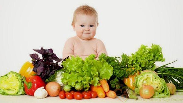Cao huyết áp khi mang thai nên ăn gì?