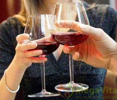 Nước giải rượu bia cj healthcare condition 10 chai