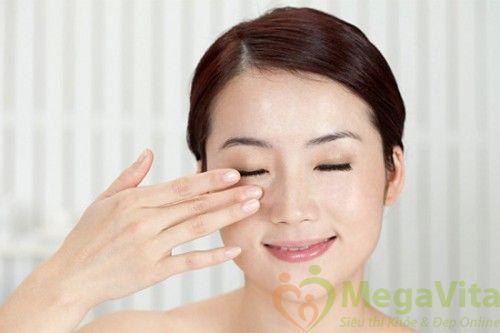 Serum lanopearl eye contour - kem chống nhăn thâm quầng mắt, 30ml
