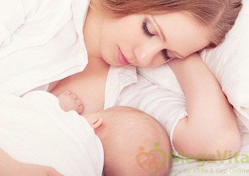 Thực đơn hàng ngày cho bà mẹ sau khi sinh mổ