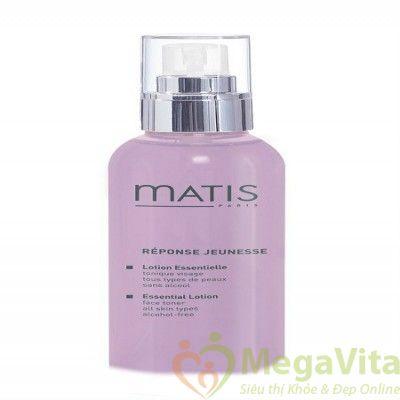 Nước lotion giữ ẩm, ngăn ngừa lão hóa matis essential lotion, 200ml