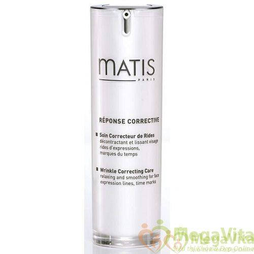 Tinh chất làm căng da mặt - matis wrinkle correting care,30ml