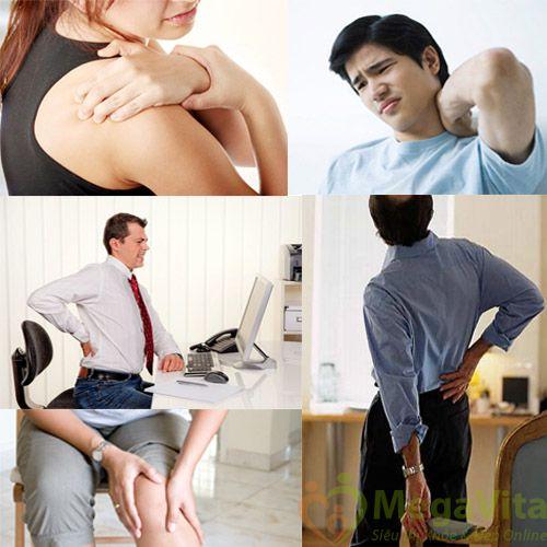 7 bài thuốc đặc trị đau xương khớp