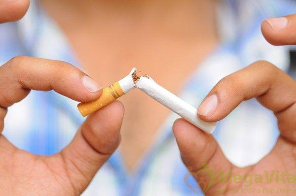 6 cách bỏ thuốc lá đơn giản nhất 2016