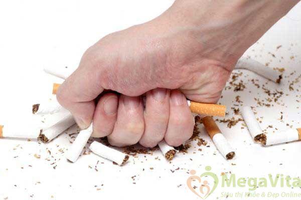 Bí quyết bỏ thuốc lá hiệu quả tôi đã áp dụng thành công