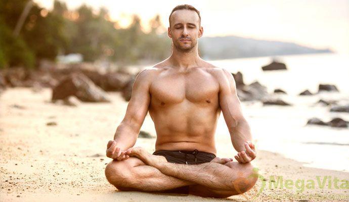 Những bài tập tăng cường sinh lý cho nam giới