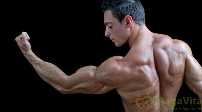 Tập luyện kết hợp với sử dụng thuốc tăng kích thước dương vật để có kết quả tốt