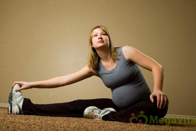 Bị chuột rút bắp chân khi mang thai và cách điều trị